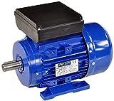 Pro-Lift-Werkzeuge 1-Phasen Drehstrommotor 1,5 kW 230 V Elektromotor 2810 U/min Industriemotor electric motor B3 Drehstrom 1500W