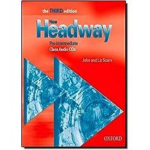 New Headway: Pre-Intermediate Third Edition: Class Audio CDs (3): Class Audio CDs Pre-intermediate lev (Headway ELT)