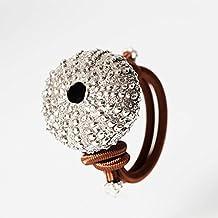 """Anello """"Apnea"""" Riccio - Apnea Sea Urchin Ring"""