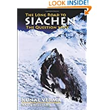 The Long Road to Siachen