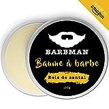 BARBMAN Bálsamo de Barba 100ml