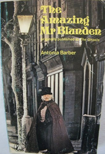 The amazing Mr Blunden