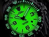 DETOMASO Herren-Armbanduhr San Analog Automatik DT1007-D - 4