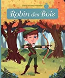 Minicontes classiques - Robin des bois - Dès 3 ans