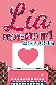 Lia par Merche Diolch
