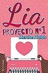 Lia par Diolch