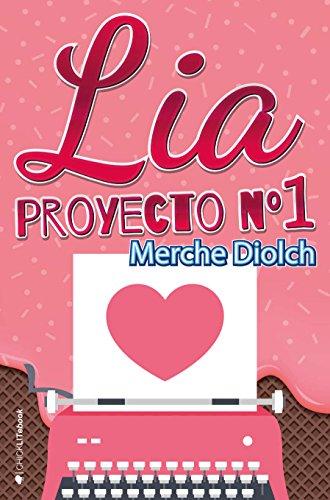 Lia (proyecto nº1) - Merche Diolch 51ChR7zgQ1L