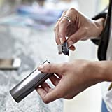 Pax | PAX 3 Tragbarer Vaporizer Premium Komplettset Kräuter & Extrakte Schwarz 10 Jahre Herstellergarantie