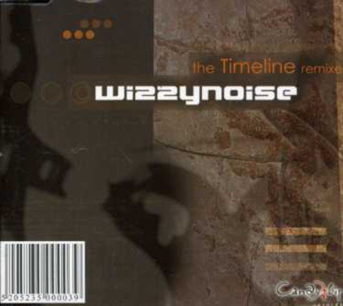 The Timeline Remixes by Wizzy Noise