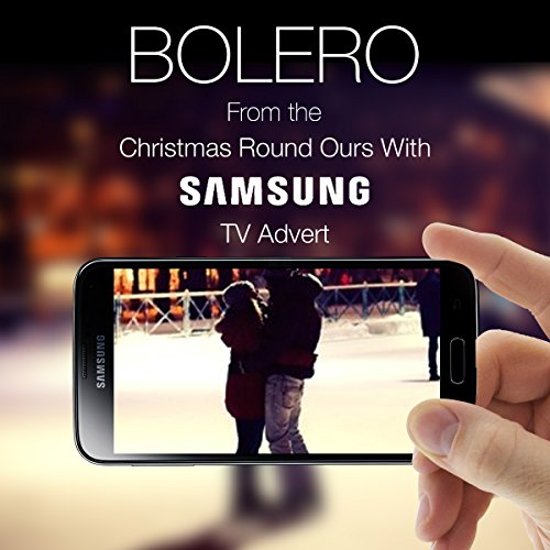 bolero-from-the-christmas-round-ours-with-samsung-tv-advert