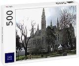 Lais Puzzle Hôtel de Ville de Vienne 500 Pieces...