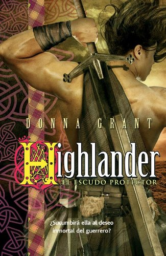 Highlander: The protective shield (Pandora nº 64)