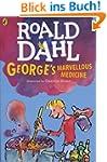 George's Marvellous Medicine (Dahl Fi...