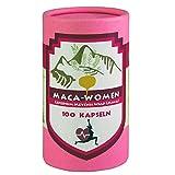 Maca Woman 100 rote Maca plus Yamswurzel 16 % diosgenin, speziell für Frauen