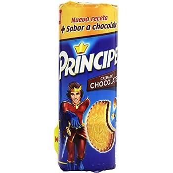 Principe Galletas Sandwich...