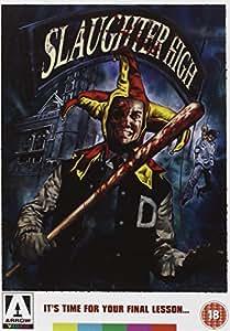 Slaughter High [DVD]
