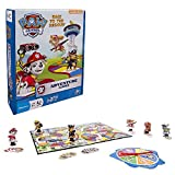 PAW PATROL 6026205 Path Game - Brettspiel