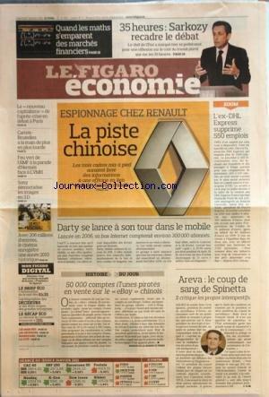 figaro-economie-le-no-2062-du-07-01-2011-espionnage-chez-renault-la-piste-chinoise-lex-dhl-express-s