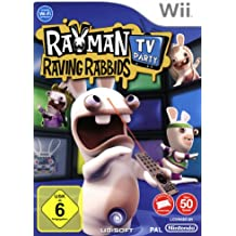 Rayman Raving Rabbids TV-Party [Software Pyramide]