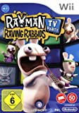 Rayman Raving Rabbids TV-Party [Software Pyramide]