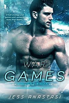 War Games (Valiant Knox Book 4) by [Anastasi, Jess]