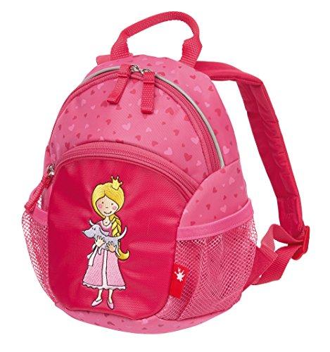 ucksack klein, Pinky Queeny Motiv, Rosa, 24913 ()