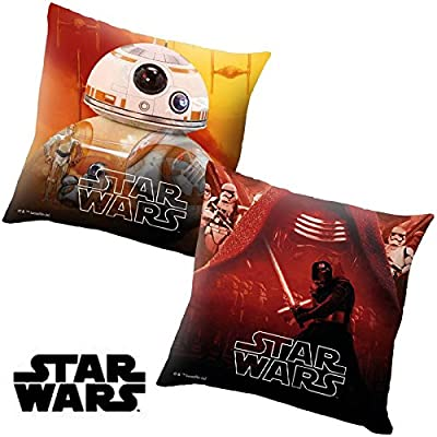 Coussin Disney Star Wars Kylo Ren BB8
