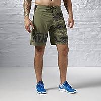 Reebook OS Camo Short-Pantaloncini da