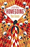 Homegoing by Yaa Gyasi front cover