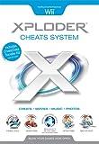 Cheapest Xploder Cheats System on Nintendo Wii