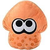 "Little Buddy Estados Unidos Splatoon Series–naranja Splatoon Squid cojín 14""peluche"