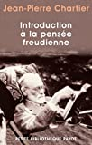 Introduction à la pensée freudienne