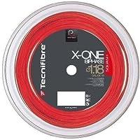 Tecnifibre X-One Biphase Squash String Reel by Tecnifibre