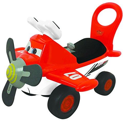 Bobbycars & Rutscher Planes Disney