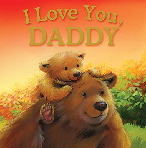 i-love-you-daddy-gift-book