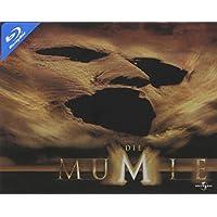 Die Mumie - Limited Quersteelbook