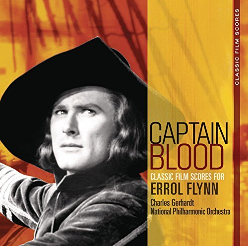 ic Film Scores for Errol Flynn by Charles Gerhardt (2010-10-19) ()