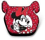 Disney MINNIE MOUSE Auto Kinder SITZERHÖHER Sitzerhöhung GR 2/3 15-36kg