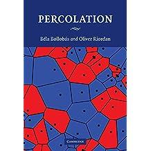 Percolation (English Edition)