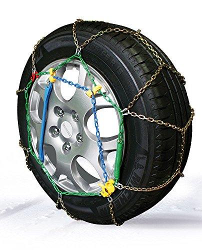 Catene-da-neve-per-auto-Grip-Tech-9-mm-gr-12-Codice-000142112