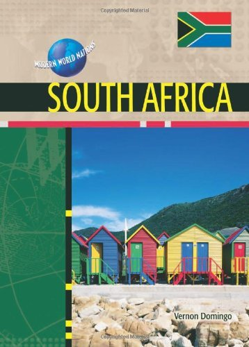 South Africa (Modern World Nations) (English Edition)