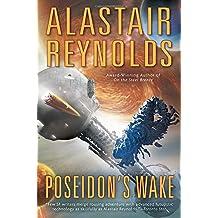 Poseidon's Wake (Poseidon's Children)