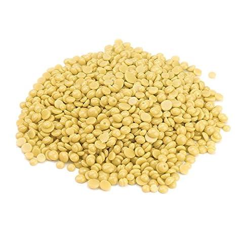 YUMI BIO - natürlicher Emulgator - Conditioner Pflanze - Perfekt für Kosmetik Realisierung Fakten Haus - Feuchtigkeitsspendende , Schutz-, Restrukturierung, gegen Doppel Tipps - 50 gr