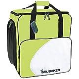 BRUBAKER 'Lake Placid' Wintersporttasche Skischuhrucksack Stiefeltasche Skischuhtasche Helmtasche mit Rucksackfunktion