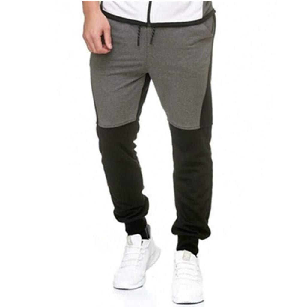 4c8c215252 Pantalones Deportivos para Hombre ...