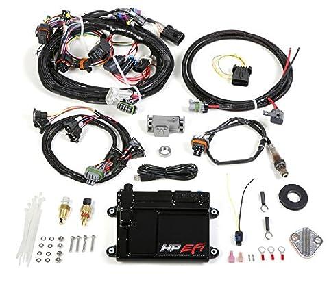Holley Performance 550-604 ECU & Harness MPFI Kit