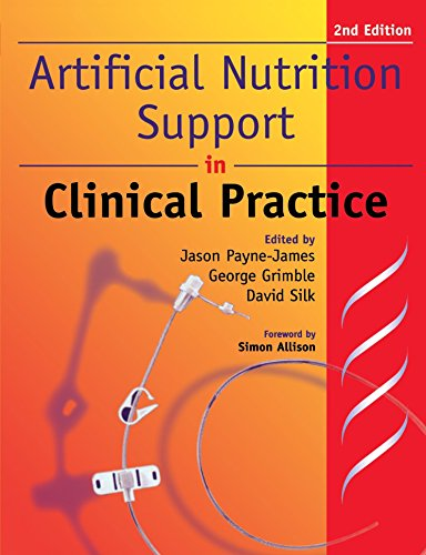 Artificial Nutrition and Support in Clinical Practice by Jason Payne-James (9-Aug-2012) Paperback