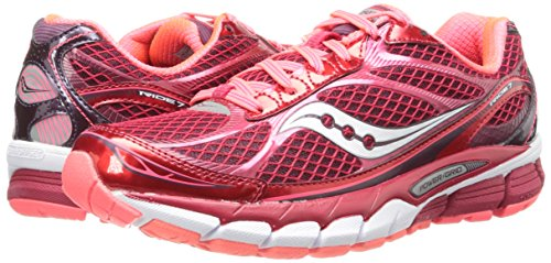 Saucony Chaussures Progrid Ride 7 Femme Rose