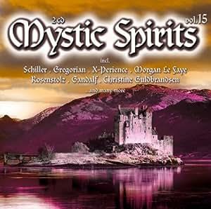 Mystic Spirits Vol. 15