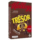 Kellogg's Céréales Trésor Dark Choco 620 g